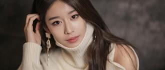 時隔5年重返電視屏幕 T-ARA朴智妍拍新劇《給我聽你的歌》