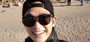 金秀賢首次開通Instagram 燦爛笑容瞬時吸引4萬粉絲