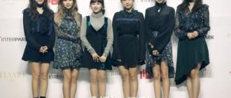T-ara成員寶藍、素妍宣布不參加香港演唱會