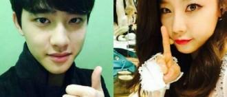 Girl's Day素珍公開早已解封禁愛令 承認曾經與EXO D.O.相戀?