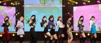 韓女團成員沒有吃過學校食堂伙食,為了維持苗條的身材!