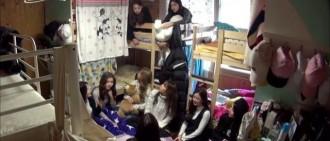 果然是含著金湯匙出道!韓國新人女團宿舍豪華程度讓網友都羨慕!