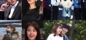 【周末特輯-韓星一周大事回顧】秀智深陷李敏鎬溫柔鄉 女主持失言得罪EXO粉絲