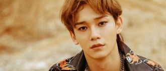 出道後第一次!Chen驚喜宣佈4月推出Solo專輯