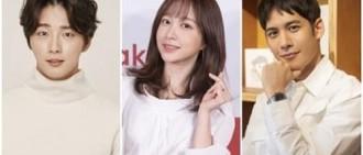 尹施允,HaNi,朴基雄出演愛情喜劇《You Raise Me Up》