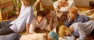 2月男團品牌評價公開 BTS奪冠WannaOne第二