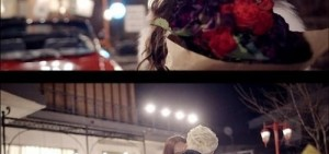 具荷拉出演新人歌手MV 與San E上演浪漫吻戲