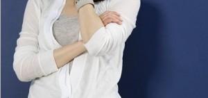 演員李智雅攜「舞水端」時隔6年重回電影銀屏