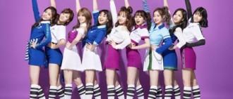10月女團品牌評價公開 TWICE奪冠Red Velvet第二