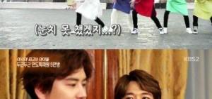 SHINee珉豪爆料:「EXO Suho簡單的舞蹈動作都背不下來…」