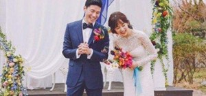 金武烈-尹勝雅新婚感想,「現在還很激動…」