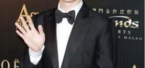 EXO成員D.O.出席「第九屆亞洲電影節大獎」獲新人獎提名