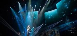 「中華圈王子」鄭容和香港演唱會圓滿成功