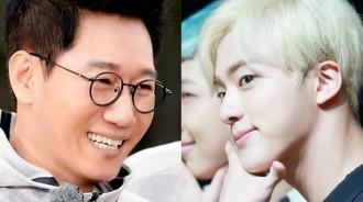 池錫辰害怕先給BTS的Jin發訊息!BTS中誰的接受能力最好?
