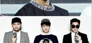 JINUSEAN發新曲YG總動員 Epik High-BOBBY參與拍攝MV