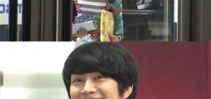 Super Junior金希澈自誇有50萬名中國飯 露臉度影響收視率