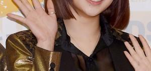KARA前成員妮可簽進B2M娛樂 成為李孝利師妹