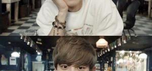 假想男友EXO燦烈甜甜地問:『睡嗎』 讓妳神魂顛倒