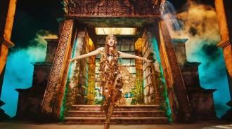 13天、再創新紀錄!Lisa個人SOLO曲MV點擊突破2億次