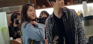 """《我結》李宗泫-孔升妍下周赴日拍攝 """"新夫婦""""部分白色情人節首播"""