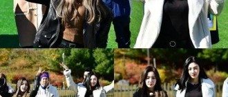 Red Velvet《Running Man》最初公開新曲,破格的性感編舞?