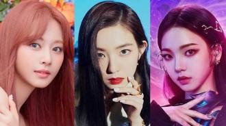 TWICE、Red Velvet、aespa的MV有共同點! 人氣組合共同挑戰的風格是?