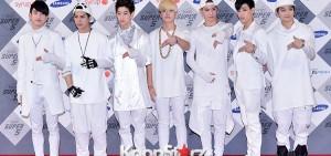 GOT7專輯接連獲得泰國B2S周榜一位 超高人氣不容小覷