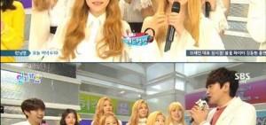 李光洙對Red Velvet爆發私心 「平時覺得我怎麼樣」