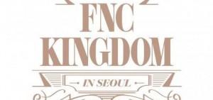 FNC家族演唱會,5月首爾熱力開唱