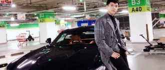 李昇基更新SNS曬照 名車帥哥養眼