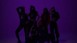 Mystic娛樂首次公開女子組合,6人預告形象釋出