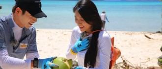 AOA雪炫向徐康俊告白私心 大勢男女的《叢林》浪漫史