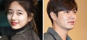 李敏鎬-秀智將成「銷售額最強情侶」 公開戀情後行程不會變