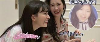 泫雅跟泰妍SNS上互動引關注!網友:難道要合作?