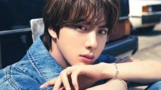 """[防彈少年團][新聞]211002 防彈少年團Jin會成為肌肉寶貝嗎?獨一無二的體能""""令人期待的可愛想像"""""""