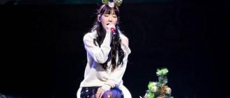 少女時代泰妍發新專輯,又不上音樂節目了?原因就是……
