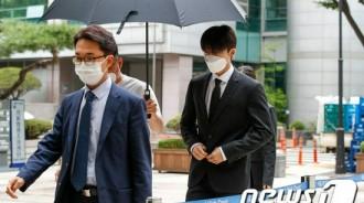 iKON前成員金韓彬放棄上訴 因吸毒一審被判緩刑
