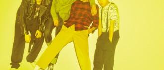 《Entourage》四人幫寫真曝光 李光洙:《RM》已是生活中的一部分