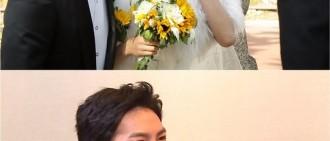 崔泰俊'娶'Apink尹普美 池昌旭義氣出席婚禮