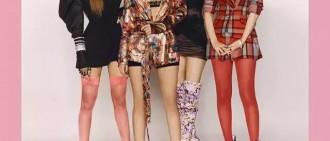 比YG還要冷凍庫?網友:SM你要打破女團最長空白期嗎?