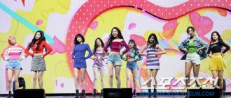 TWICE舉辦showcase 迷你5輯今日發布