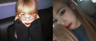 15&朴志敏月底約滿離開JYP 倒數一個月仍製作專輯送粉絲