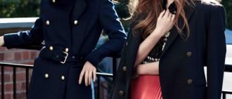 Jessica Krystal拍寫真 姐妹同框顏值爆表