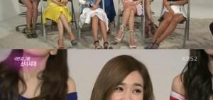 Tiffany:2014年的少女時代太有活力,希望2015年能...