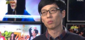 劉在石:盧洪哲的失誤反成了金正男-SHOO的機會