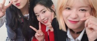 黑髮更漂亮!韓國女偶像頻繁染髮引爭議,粉絲跪求造型師放過她!