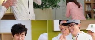《RM》李光洙見小學初戀 遭眾成員調侃