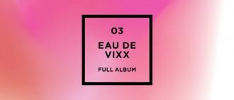 VIXX將發新輯 4月17日回歸歌壇