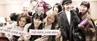 韓娛圈明星相似臉又增加一對!原來帥哥美女長相其實都是差不多的