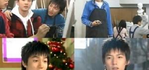 李敏鎬曾擔任MC夢替身引關注